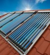 Re-installation of Sky Power Solar Water Heating Systems